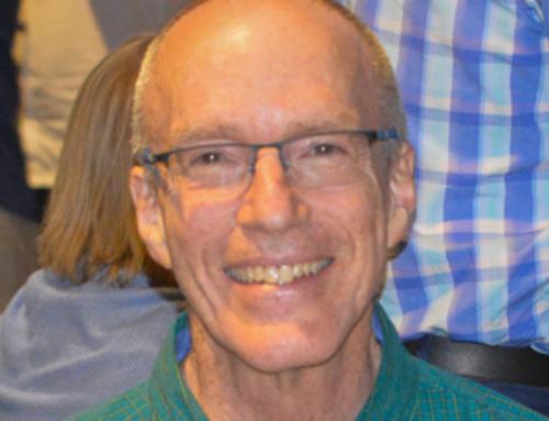 Dr. Gerry Wiener