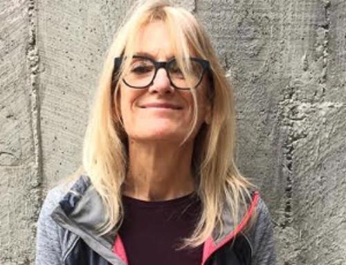 Dr. Sandra Roscoe